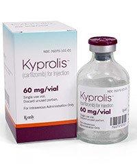 Kyprolis Cancer Injection