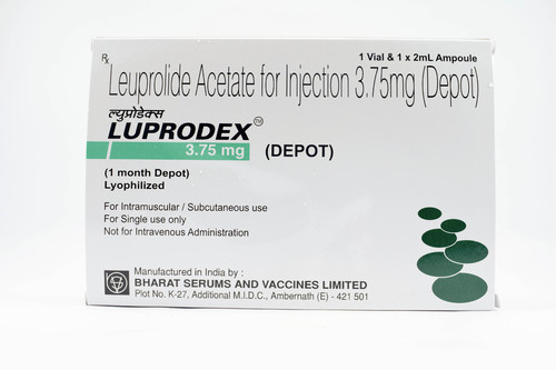 Luprodex Cancer Injection