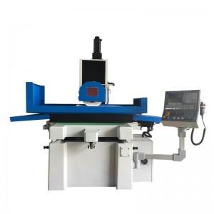 CNC Surface Grinder MK820 MK1022 MK1224