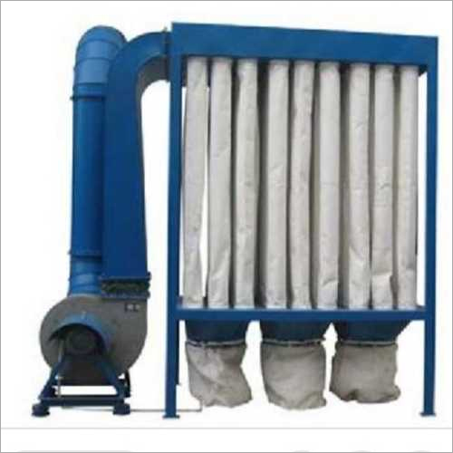 Dust collector bag