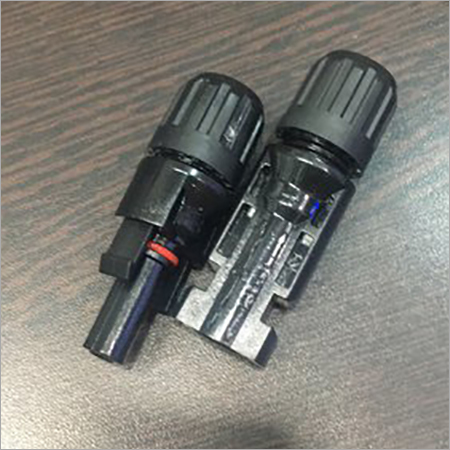 MC4 Connector