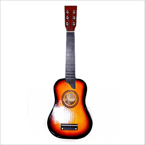 Kids Wooden Guitar