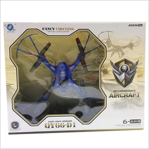 Fancy Circling Remote Control Aircraft Toy