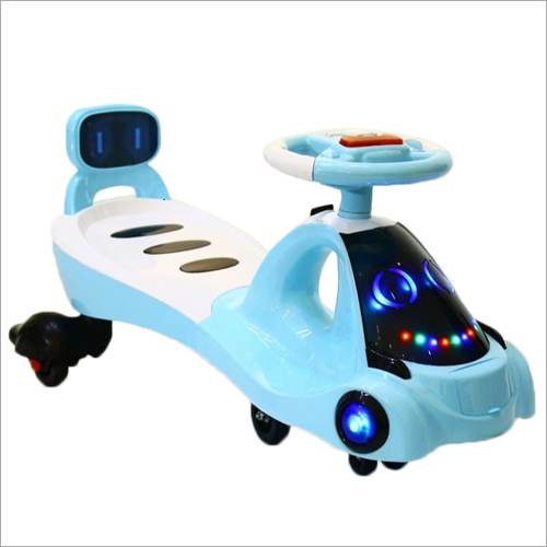 Kids Swing Twister Car