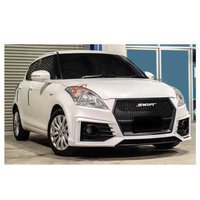 Swift 2015 Body Kit