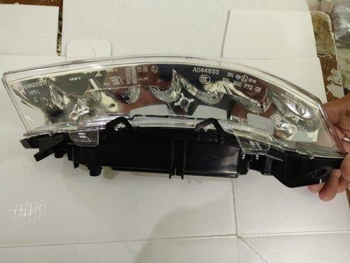 Mercedes a Class Fog Lamp Drl
