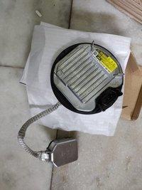 Fortuner Headlight Blaster