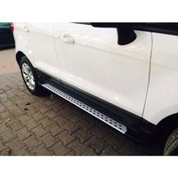 Ford Ecosport Old and New Car Side Footrest