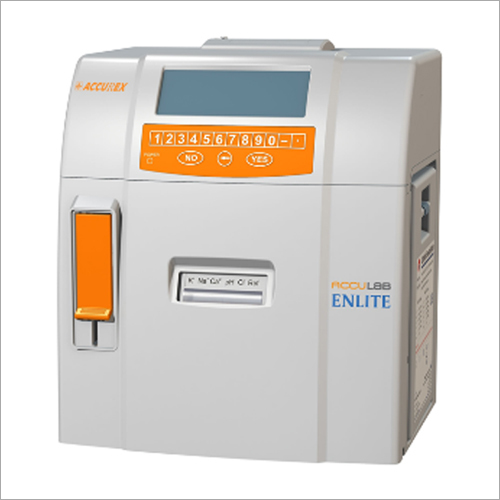 Acculab Enlite Laboratory Analyzers