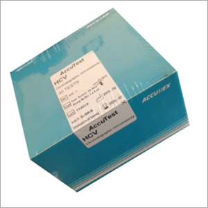 AccuTest HCV Kit-Rapid HCV Test Kit