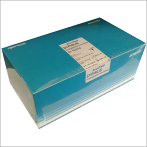 AccuTest Syphilis Kit