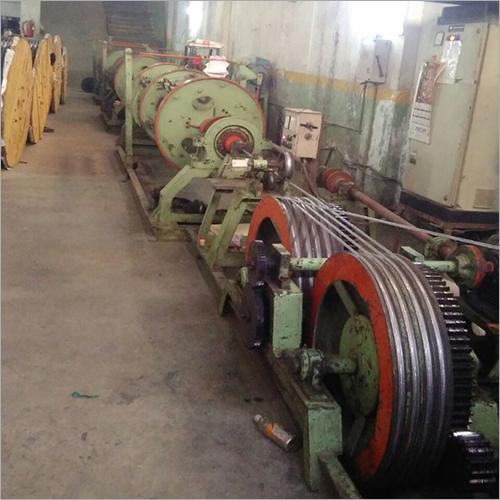 Wire Conductor Machine