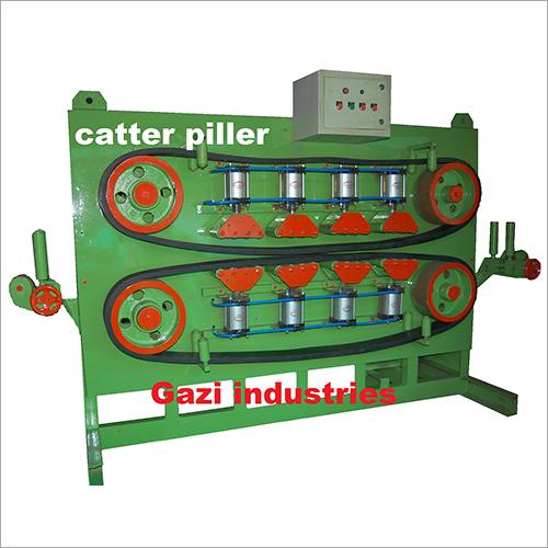 Industrial Cutter Pillar Machine