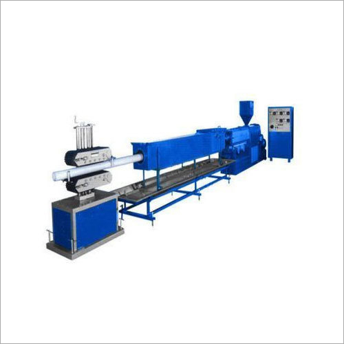 Industrial PVC Pipe Machine