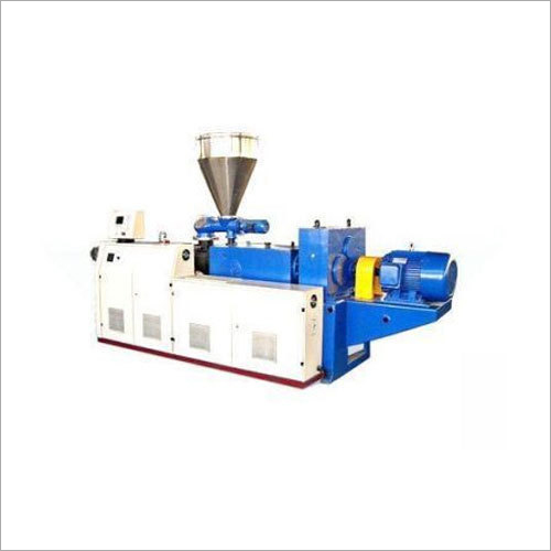 PVC Water Pipe Machine
