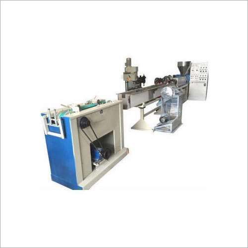 UPVC Transparent Garden Pipe Making Machine