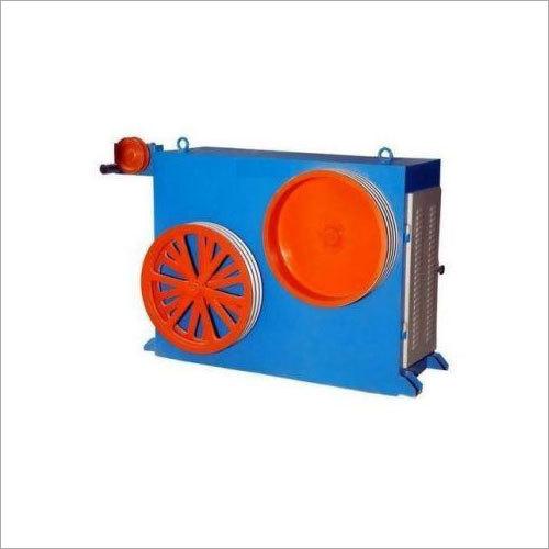 Semi Automatic Capstan Machine