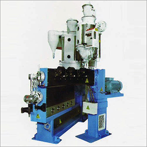 Semi-Automatic Cable Making Machine