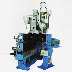 Semi-Automatic Cable Making Machine