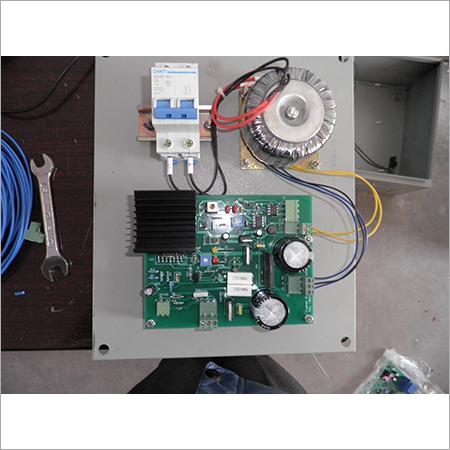 Transmitter Controller