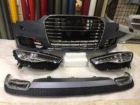 Audi A6 2011 Conversion 2916 Kit