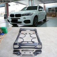 BMW X5 Sport Body Kit
