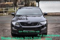 ABS Plastic Body Kit Skoda Octavia