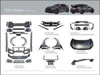 Honda Civic Body Kit