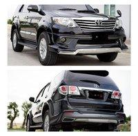Toyota Further Type 2 Body Kit