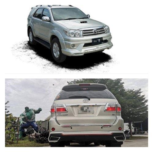Toyota Further Type 1 Body Kit
