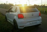 Polo New Or Old Modify Tail Light Mercedes Style