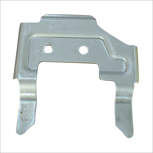 Bracket Ferrous Outboard 60p RH 2rs Cush Reinforcement Bracket