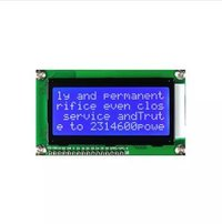16*4 Character 1604 LCD Module Display