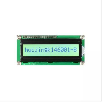 20*2 Character LCD Module Display