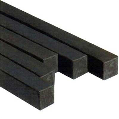 Carbon Steel Square Bar