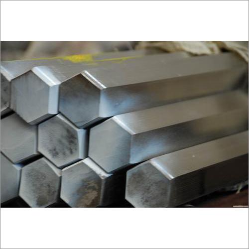 Mild Steel Hex Bar