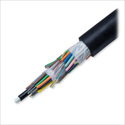 Paramount 6F-244F Fiber Optic Armoured And Unarmoured Cable