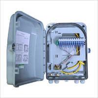 DRON 24F Fiber Management System