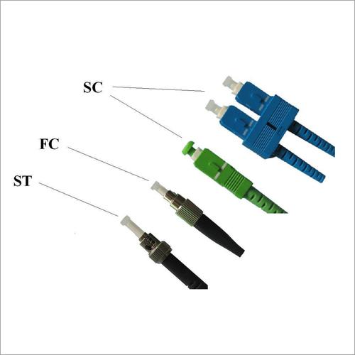 Telecom Fiber Optic Connector