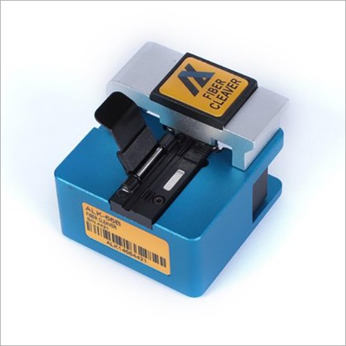 16mm Optical Fiber Cleaver