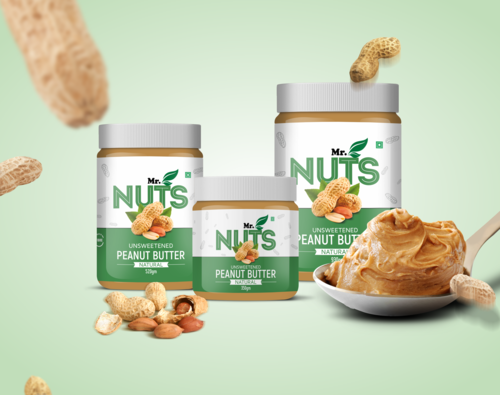 Natural Peanut BUtter