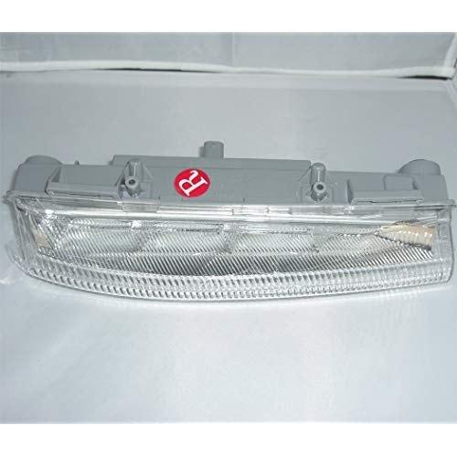 Mercedes C Class Fog Lamp Drl