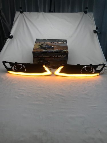 Car DRL Light