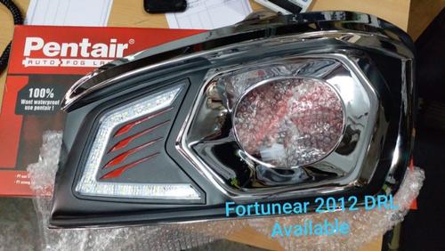 Fortuner Type 2 DRL