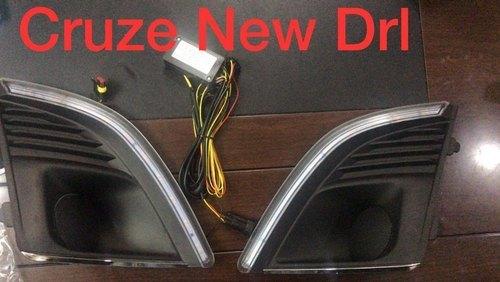 Chevrolet Cruze New Drl