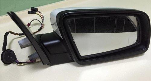 BMW 5 Series E60 Side Mirror