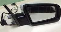 BMW 5 Series E60 Side Mirror