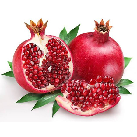 Pomegranate Bhagwa