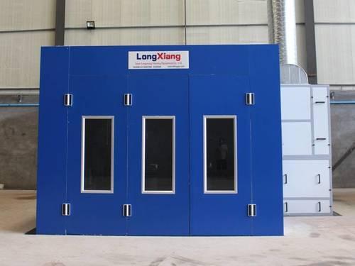 LY-8600 Car Spray Booth