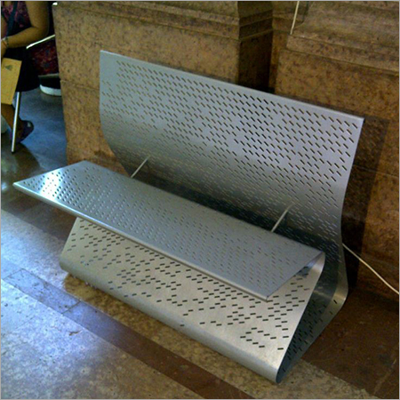 Waiting benches for railway & Airport